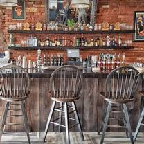 photo of born & raised restaurant