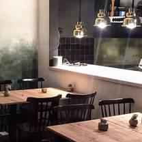 foto von haebel restaurant
