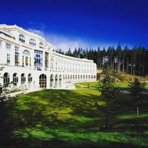 spa cafe at the powerscourt hotelのプロフィール画像
