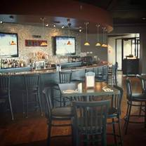 photo of the brik bar and grill restaurant