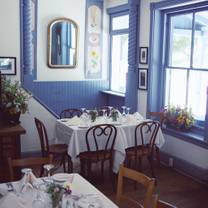 photo of spring mill cafe restaurant