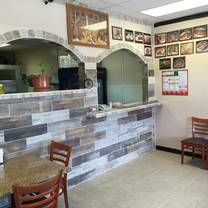 photo of ny pizzeria restaurant