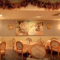 photo of la mere michelle restaurant