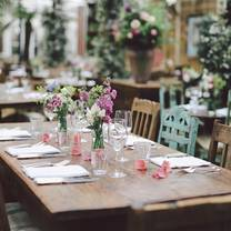 photo of petersham nurseries cafe restaurant