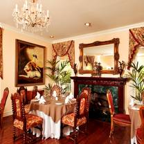 photo of restaurant506 at the sanford house restaurant