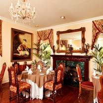 photo of restaurant506 at the sanford house restaurant
