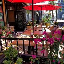 photo of vees cafe -miracle mile restaurant