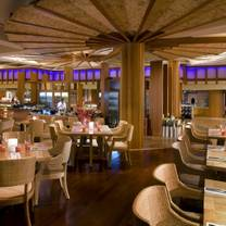 photo of fresh 8 - the ritz-carlton sanya restaurant