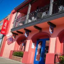 photo of cafe salsera restaurant