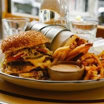 photo of david's cafe restaurant