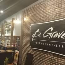 photo of b graves restaurant
