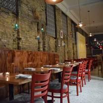 photo of amilinda restaurant