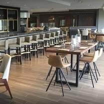 photo of b. restaurant restaurant