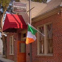 photo of sheehan's irish pub and restaurant restaurant