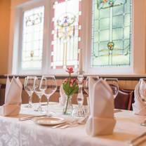photo of ristorante italiano - excelsior inn restaurant