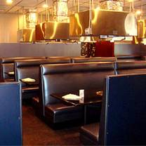 photo of palace korean bbq restaurant