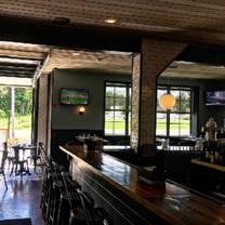 photo of devil's acre tavern restaurant
