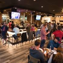 photo of urban village brewing company restaurant