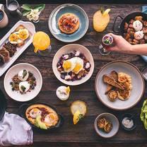 photo of tupelo honey-frisco restaurant