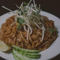 photo of soi 71: a thai noodle house restaurant