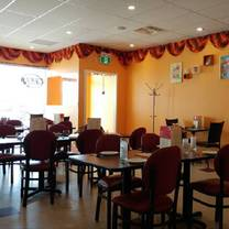 photo of urban spice restaurant