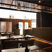 photo of porterhouse restaurant