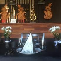 photo of buddha's thai cuisine restaurant