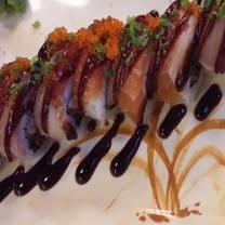 photo of shirasoni japanese restaurant - stockton restaurant