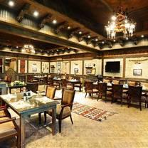 photo of al-barni restaurant - karan hotel restaurant