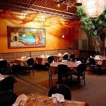 photo of oliverio's ristorante restaurant