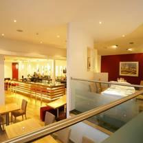 photo of raval luxury restaurant & bar restaurant