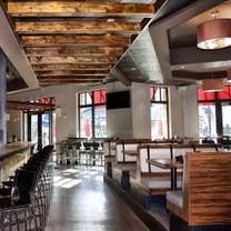 photo of vail chophouse restaurant