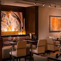 photo of terrace bistro at the ellis hotel restaurant