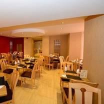 photo of food valley @ four saints brig y don hotel restaurant