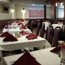 photo of romano's seafood restaurant & lounge restaurant