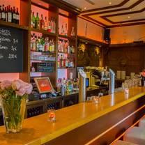 foto von d-town restaurant