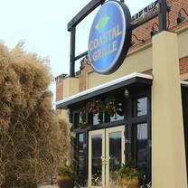 photo of coastal grille restaurant