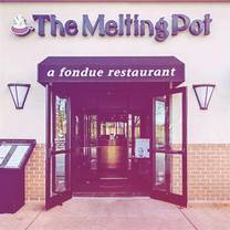 photo of the melting pot - king of prussia restaurant