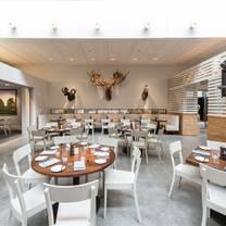 photo of the hive at 21c restaurant