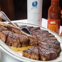 photo of empire steak house roppongi restaurant
