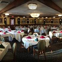 photo of charlotte's - newtown square restaurant