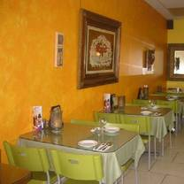 photo of sultani restaurant restaurant
