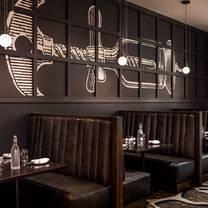 photo of bourbon prime restaurant