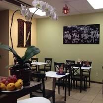 photo of chuminh tofu & veggie deli restaurant
