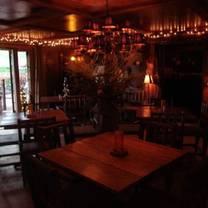 photo of taos trail inn restaurant