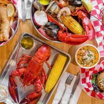 photo of jack's seafood shack restaurant