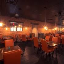 photo of cobblestone restaurant