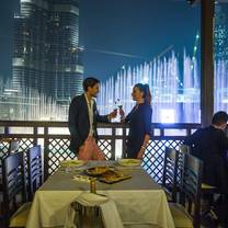 photo of bice mare - dubai restaurant