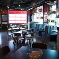 photo of palio - grand rapids restaurant