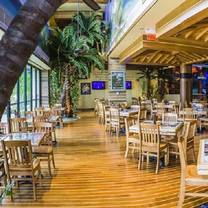 photo of margaritaville - las vegas restaurant